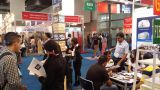 Customers in 118th Canton Fair Scene