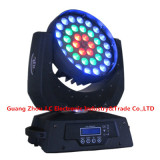 promotion-36*10w moving head zoom light