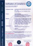 CE Certificate-MOOGE