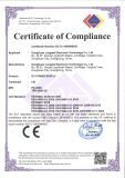 Certification power supply