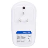 Smart IOS/Andriod APP remote control wifi/bluetooth/2G socket