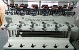 Pour yarn machine