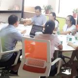 factory meeting