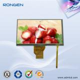 LCD navigation lcd display