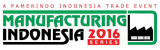 2016 Manufacturing Indonesia Expo