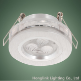 IP23 3W SMD LED recessed ceiling led light downlight