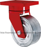 Super Extra Heavy Duty Caster series