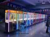 Claw Vending Game Machine