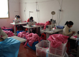 ESD Overall Production line