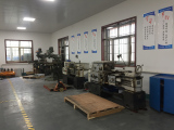 Factory facility