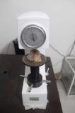 Rochwell hardness tester