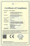 CHYI 1080P Professional IP Camera CE Certificate