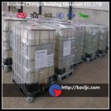 IBC TANK polycarboxylate superplasticizer 50%