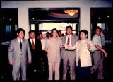 Chairman Hu Jintao visited to Hongan
