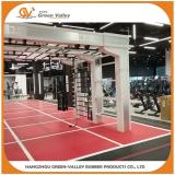 Gym Rubber Rolls Flooring