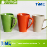 Stoneware Coffee Mug Perfect for Latte