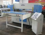 Both sides feeding CNC hydraulic cutting machine