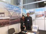 Iran′s agricultural exhibition