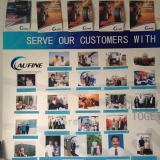 Aufine Group Customers