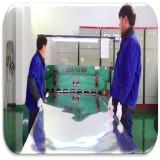 Produce PCI heat sink of one procedure