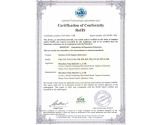 ROHS Certification-1
