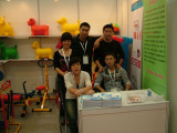 Shanghai Exposition