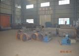 Corrugated furnace boiler