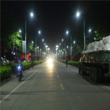 120W street light in Henan of China