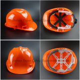 Die-electric Class E Hard hat ANSI Z89.1 certification (SH502)
