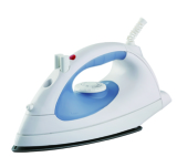 High grade teflon soleplate steam iron
