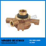 Broze Brass Expansion Joint for water meter