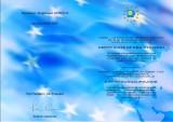 EU patent for LED corn light fin aluminum design
