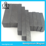 industrial use Long bar ferrite magnet