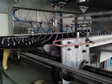 liangchi cooling tower fill production line