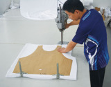 the sublimation garment factory