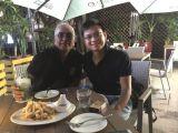 Dinner With Dubai Client