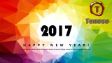 Happy New Year! 2017