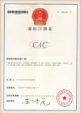 CAC Brand Logo