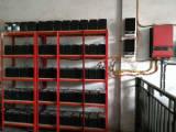 PV3500 series 10KW solar inverter installation