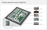 Campus Apartment Access Management