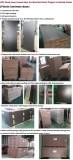 HPL flush panel wood door for Marriott Hotel Project in United States (Plastic laminate door)