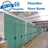 Plansifter Storeroom