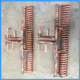 Induction Coil for Forging