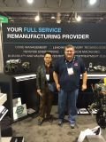 AAPEX 2015,We are on the site!