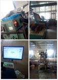 The machine of our factory