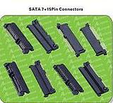 SATA 7PIN CONNECTORS SERIES