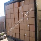 Picture of shipment of DAF cylinder liner