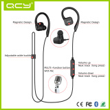 Qy13 Stereo Earphone for Samsung and iPhone with Magnetic Closure