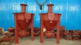NP-AF Vertical Froth Pump