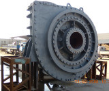 WS Series Dredging Pump